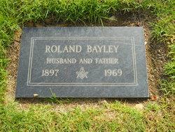 Roland Bayley