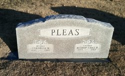 Cornelia M. Pleas