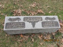 Pearl Vernon <I>Call</I> Ewing