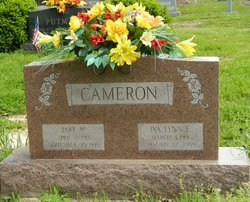 "Jacob Welch ""Jake"" Cameron"