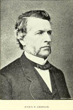 Julius Nelson Granger