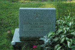 Donna G. <I>Donaghy</I> Anderson