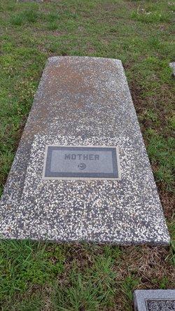 Martha Anice <I>Kerns</I> Atkinson
