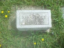 Jacob M. Armantrout