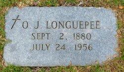 Oliver Jules Longuepee, Sr