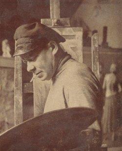 Robert Brackman