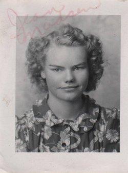 Donna Jean <I>Madsen</I> Kranendonk