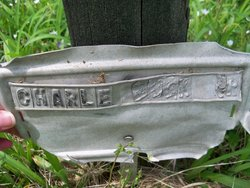 Charles Buck, Jr