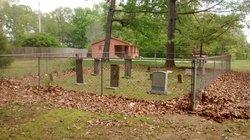 Hall Cemetery
