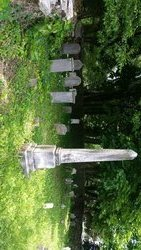 Crampton Graveyard