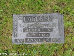 Albert Victor Gardner