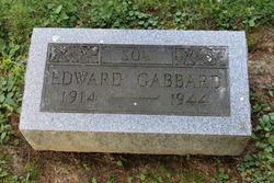 Edward Gabbard