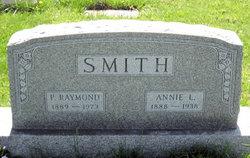 P. Raymond Smith