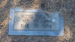 Audre Phillips