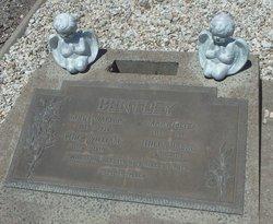 Hilda Irene Bentley