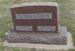 Tolliver Simonton