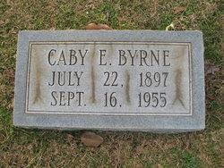Caby E. Byrne