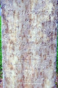 Isaiah David Hart, Jr