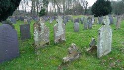 Woolsthorpe Upper  Cemetery