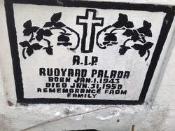 Rudyard Palada