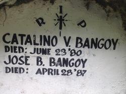 Jose B. Bangoy