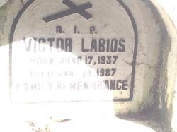 Victor Labios