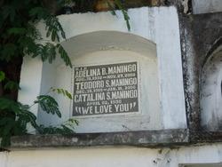 Teodoro S Maningo