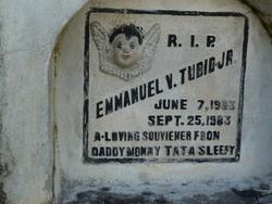 Emmanuel V Tubio