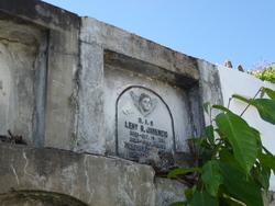 Leny B Jarencio