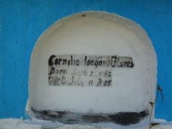 Carnelio Isagani Blores