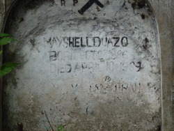 Mayshell Duazo