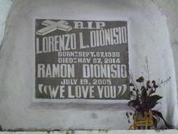 Ramon Dionisio