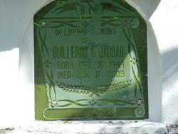 Guillermo G Jausan