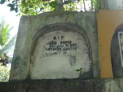 Juan Sopio