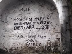 Rogelia M Garcia