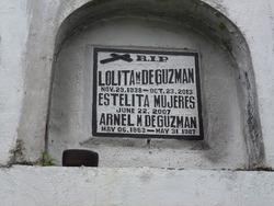 Estelita Mujeres