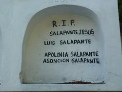 Apolonia Salapante