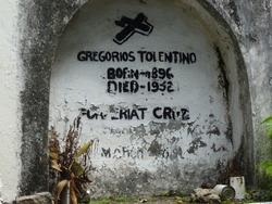 Gregorios Tolentino