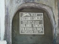 Graciano O. Sanchez