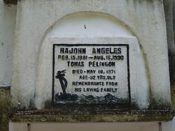 Tonas Pelingon