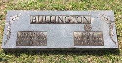 Arkansas <I>Linville</I> Bullington