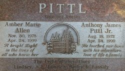 Anthony James Pittl, Jr