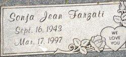 Sonja Jean Farzati