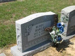 Buddy Rawls