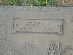 James Lafette McCarty