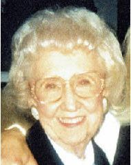 Mary Frances <I>White</I> Burns