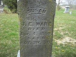 Susan <I>Freezle</I> Ware