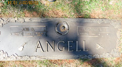 Virginia Lee <I>Robinson</I> Angell