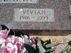 Vivian <I>Garcia</I> Candelaria