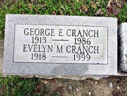 George E Cranch
